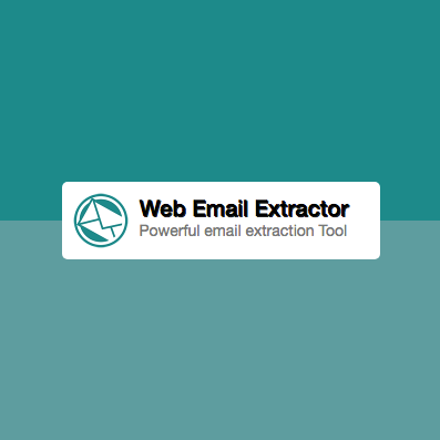 Web Email Extractor - Lead Generation Software : SaaSworthy.com