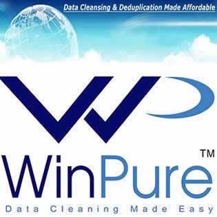 WinPure Clean & Match - Data Quality Software : SaaSworthy.com