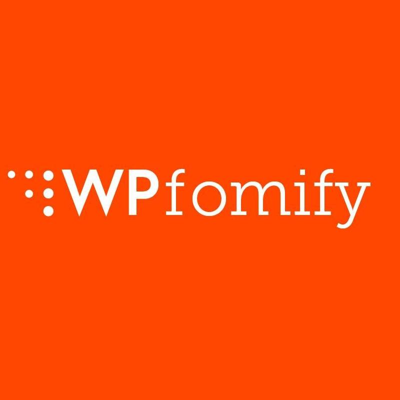 WPfomify - Social Proof Marketing Software : SaaSworthy.com